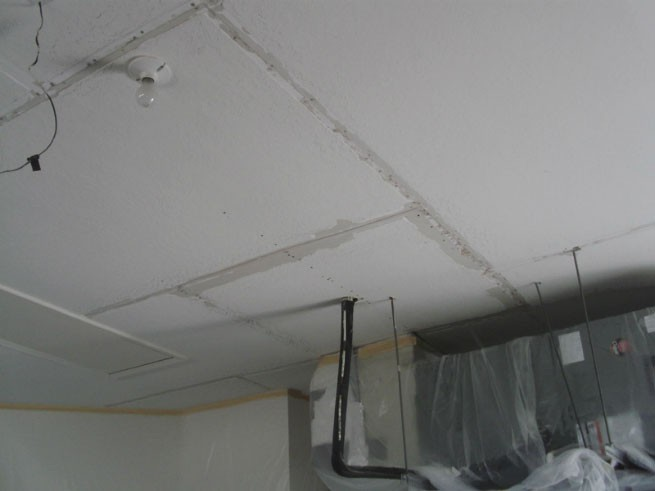 Stuller drywall photo gallery